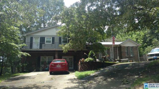 1540 6TH WAY NW, Birmingham, AL 35215 (MLS #818361) :: Josh Vernon Group