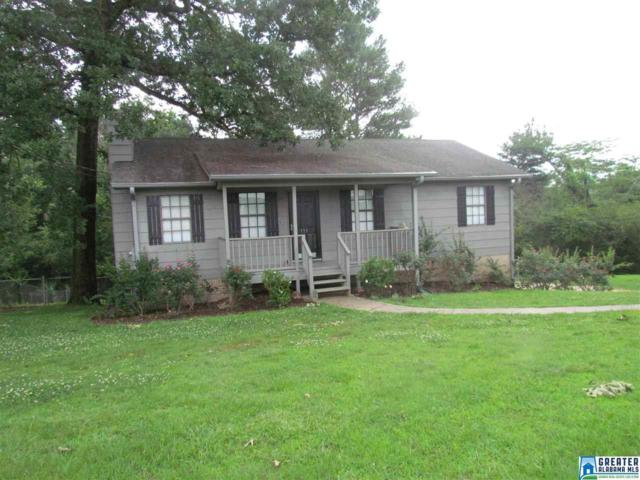 335 Mobile Ave, Trussville, AL 35173 (MLS #818399) :: LIST Birmingham