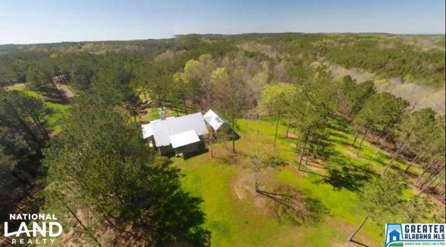 1 Co Rd 154, Jemison, AL 35085 (MLS #818405) :: Josh Vernon Group