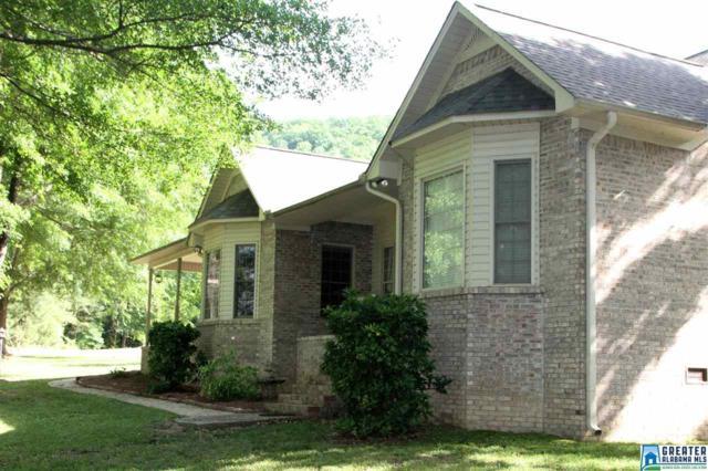 8624 Fords Valley Rd, Hokes Bluff, AL 35903 (MLS #818464) :: LIST Birmingham