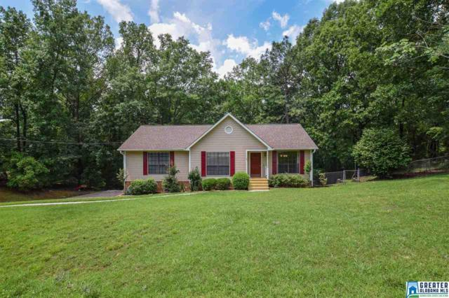 5 Ridge Dr, Pelham, AL 35124 (MLS #818633) :: Josh Vernon Group