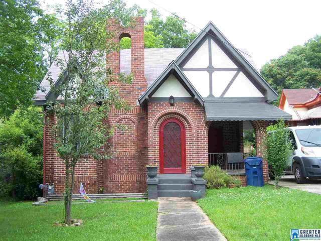 613 22ND ST E, Anniston, AL 36207 (MLS #818699) :: Brik Realty