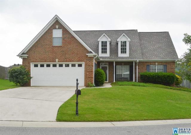 411 Enclave Cir, Fultondale, AL 35068 (MLS #818730) :: The Mega Agent Real Estate Team at RE/MAX Advantage