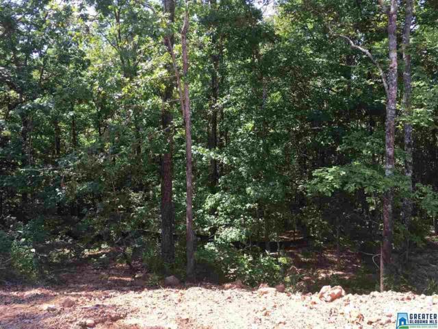 500 Paradise Acres None, Green Pond, AL 35184 (MLS #818750) :: LIST Birmingham