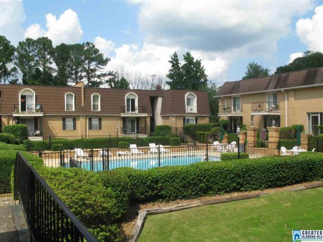 171 Montgomery Hwy B, Homewood, AL 35216 (MLS #818783) :: LIST Birmingham