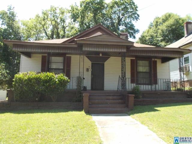 404 Ave U, Birmingham, AL 35214 (MLS #818795) :: The Mega Agent Real Estate Team at RE/MAX Advantage