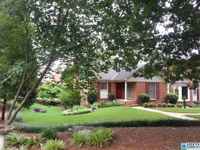 2173 Rocky Ridge Ranch Rd, Birmingham, AL 35216 (MLS #818811) :: The Mega Agent Real Estate Team at RE/MAX Advantage
