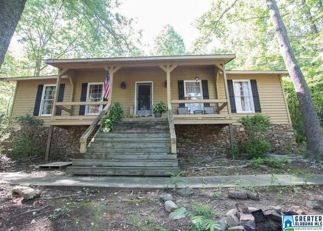 1524 Lakeshore Dr, Anniston, AL 36207 (MLS #818891) :: LIST Birmingham