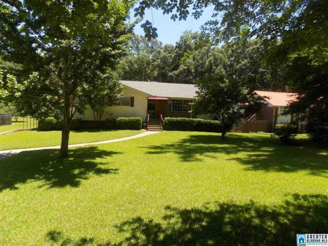 1015 Coleman Dr, Mccalla, AL 35111 (MLS #818966) :: Jason Secor Real Estate Advisors at Keller Williams