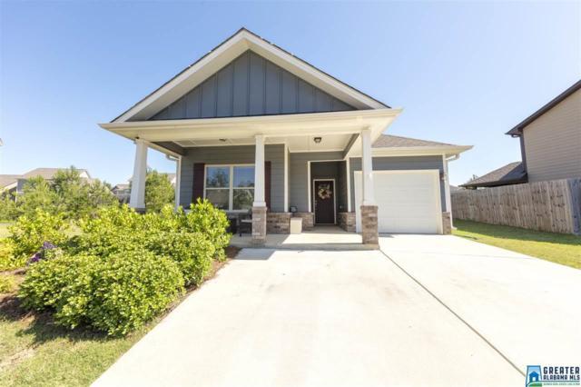 1076 Crawford Ct, Chelsea, AL 35043 (MLS #818971) :: Jason Secor Real Estate Advisors at Keller Williams