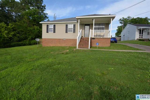 4507 Charles Ave, Anniston, AL 36206 (MLS #818992) :: LIST Birmingham