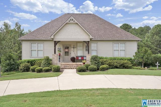 5020 Baxter Rd, Springville, AL 35146 (MLS #819034) :: Josh Vernon Group
