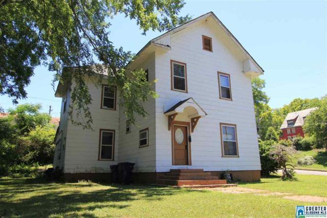 1501 Moore Ave, Anniston, AL 36201 (MLS #819041) :: Josh Vernon Group