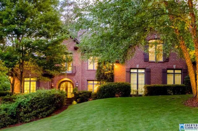 3033 Cove Dr, Vestavia Hills, AL 35216 (MLS #819060) :: The Mega Agent Real Estate Team at RE/MAX Advantage