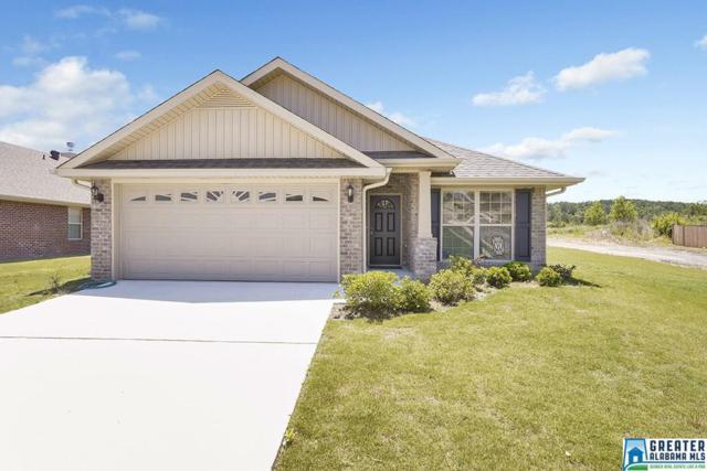 1065 Clover Ave, Odenville, AL 35120 (MLS #819065) :: Brik Realty