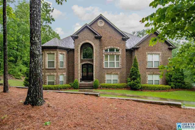 407 Acer Trl, Alabaster, AL 35007 (MLS #819143) :: Jason Secor Real Estate Advisors at Keller Williams