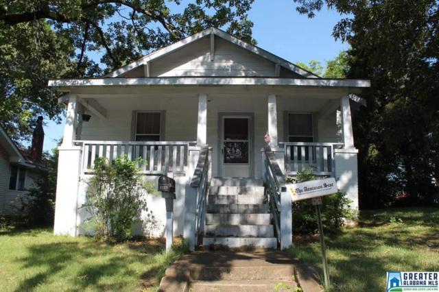 2028 Noble St, Anniston, AL 36201 (MLS #819159) :: Josh Vernon Group