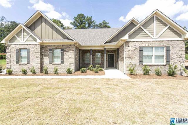 2006 Enclave Dr, Trussville, AL 35173 (MLS #819163) :: The Mega Agent Real Estate Team at RE/MAX Advantage