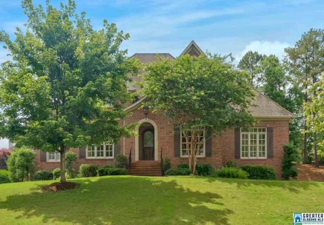 4035 Lambert Terr, Vestavia Hills, AL 35242 (MLS #819194) :: The Mega Agent Real Estate Team at RE/MAX Advantage