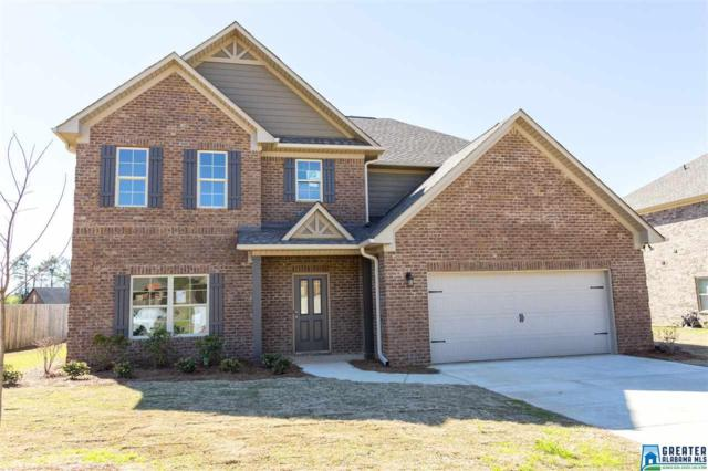 6354 Cove Ln, Mccalla, AL 35111 (MLS #819201) :: Jason Secor Real Estate Advisors at Keller Williams
