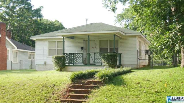 3204 Cedar Ave, Birmingham, AL 35221 (MLS #819222) :: LIST Birmingham