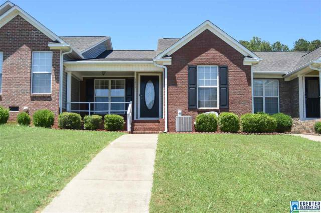 1472 Bailee Way SW, Jacksonville, AL 36265 (MLS #819223) :: Josh Vernon Group