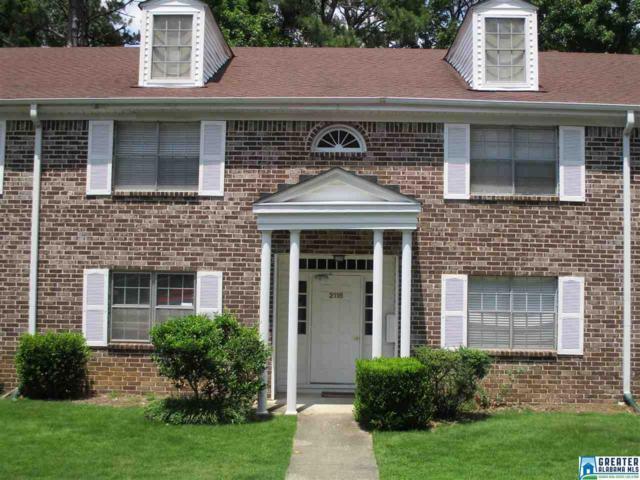 2118 Montreat Ln B, Birmingham, AL 35216 (MLS #819260) :: Josh Vernon Group