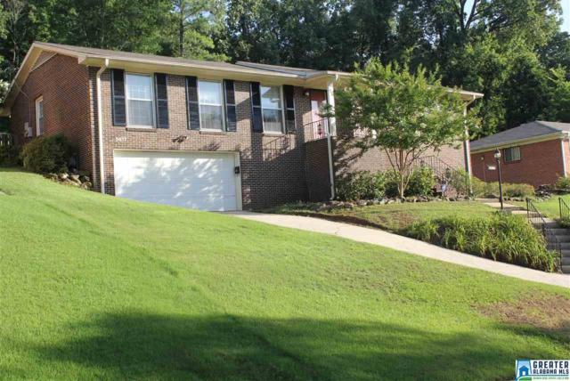 5617 12TH AVE S, Birmingham, AL 35222 (MLS #819268) :: Brik Realty