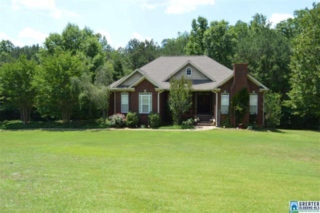 657 Reid Rd, Dora, AL 35062 (MLS #819271) :: The Mega Agent Real Estate Team at RE/MAX Advantage
