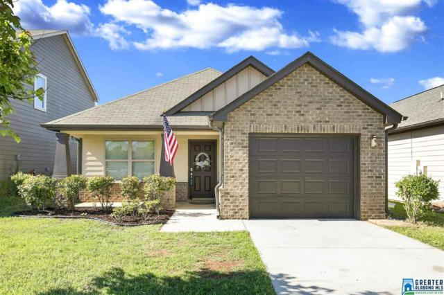 205 Union Station Dr, Calera, AL 35040 (MLS #819289) :: Josh Vernon Group