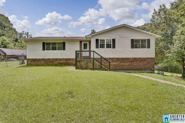 6245 Goodwin Dr, Pinson, AL 35126 (MLS #819315) :: The Mega Agent Real Estate Team at RE/MAX Advantage