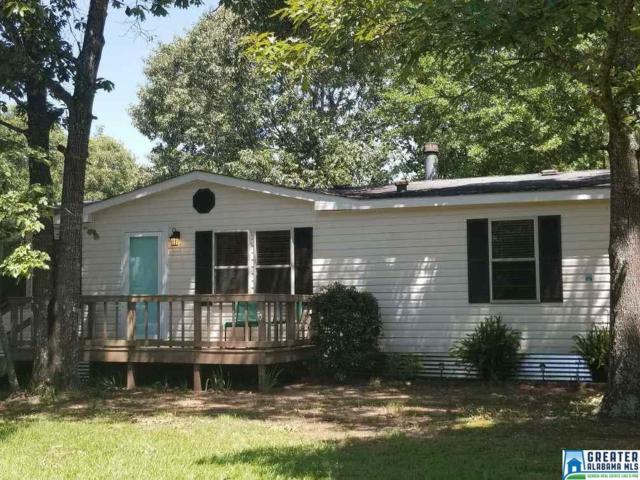 74 Lake Dr, Shelby, AL 35143 (MLS #819333) :: LIST Birmingham