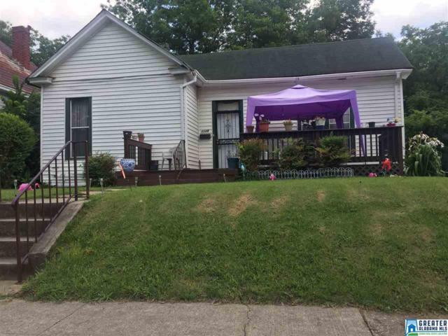 1129 Mcmillon Ave SW, Birmingham, AL 35211 (MLS #819355) :: Brik Realty