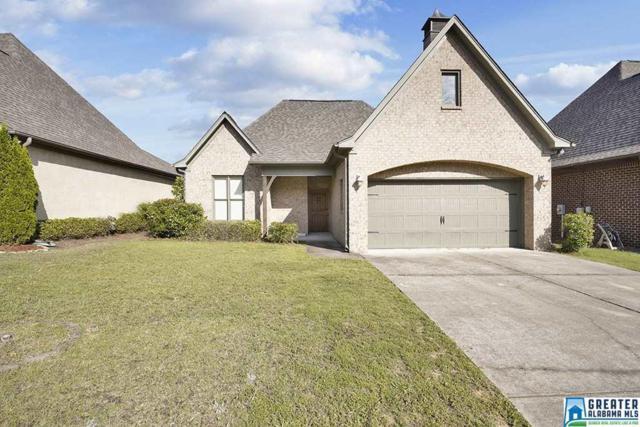 1255 Overlook Dr, Trussville, AL 35173 (MLS #819369) :: The Mega Agent Real Estate Team at RE/MAX Advantage