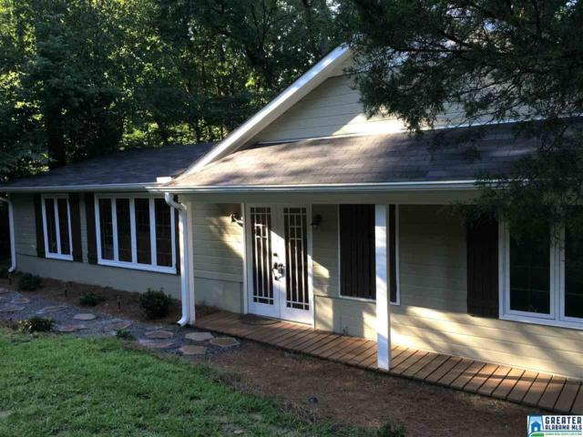 1192 Poplar Trl, Warrior, AL 35180 (MLS #819380) :: Josh Vernon Group