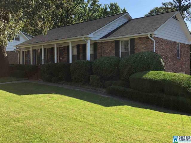 739 Donna Dr, Vestavia Hills, AL 35226 (MLS #819441) :: Josh Vernon Group