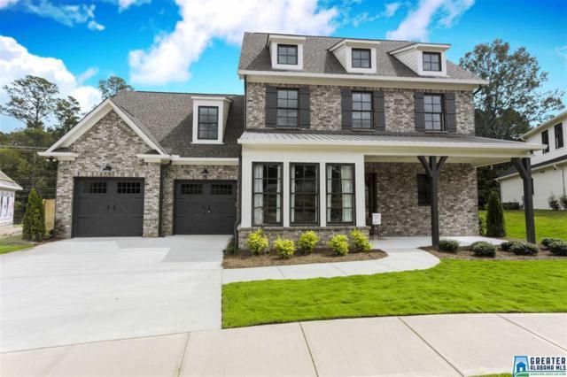 3340 South Bend Cir, Vestavia Hills, AL 35216 (MLS #819458) :: The Mega Agent Real Estate Team at RE/MAX Advantage