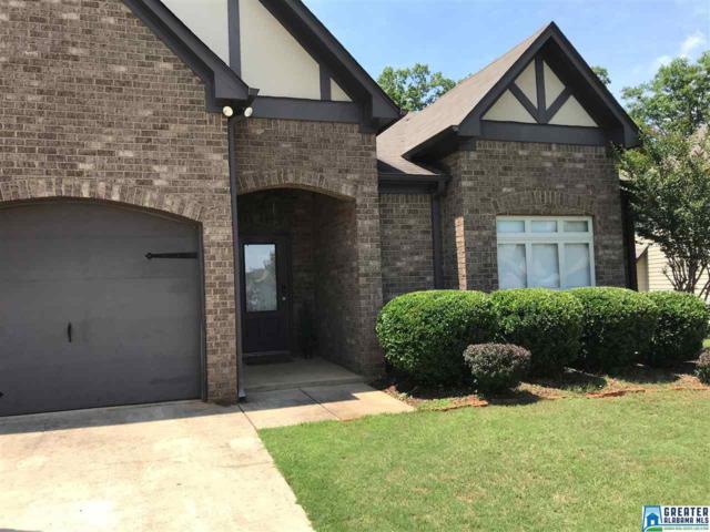 6912 Tyler Chase Dr, Mccalla, AL 35111 (MLS #819462) :: Jason Secor Real Estate Advisors at Keller Williams