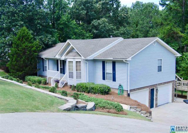 1055 Independence Ct, Alabaster, AL 35007 (MLS #819464) :: Jason Secor Real Estate Advisors at Keller Williams