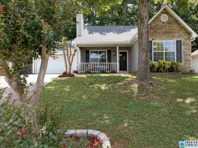 422 Laurel Woods Trc, Helena, AL 35080 (MLS #819514) :: The Mega Agent Real Estate Team at RE/MAX Advantage
