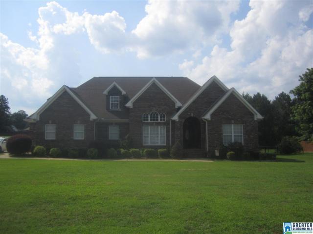 759 Hidden Creek Dr, Gardendale, AL 35071 (MLS #819518) :: Josh Vernon Group