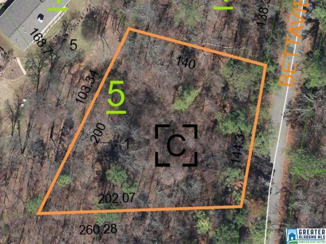 0 Emi Gil Dr #1, Oxford, AL 36203 (MLS #819534) :: The Mega Agent Real Estate Team at RE/MAX Advantage