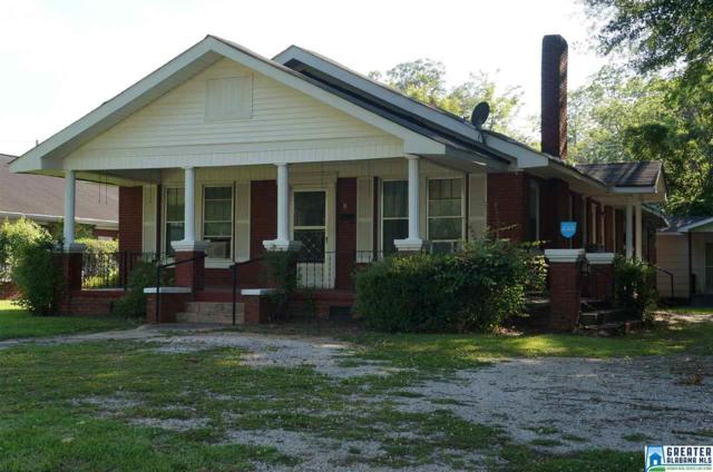 9 Norton Ave, Sylacauga, AL 35150 (MLS #819543) :: Josh Vernon Group