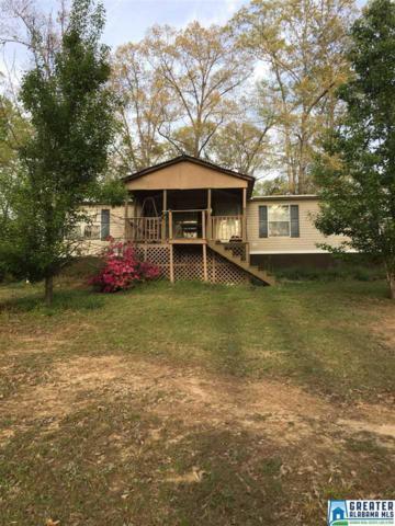 5122 Bluff Creek Ridge, Adamsville, AL 35005 (MLS #819561) :: LIST Birmingham