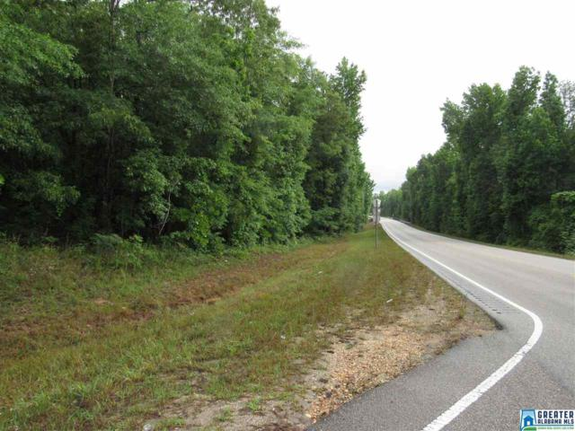 Hwy 31 #1, Verbena, AL 36091 (MLS #819602) :: Josh Vernon Group