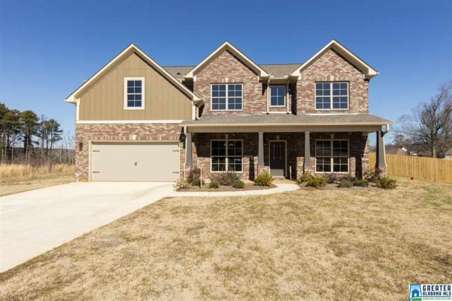 2014 Enclave Dr, Trussville, AL 35173 (MLS #819638) :: Jason Secor Real Estate Advisors at Keller Williams