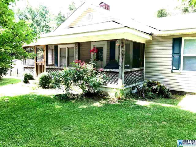 771 Co Rd 46, Montevallo, AL 35115 (MLS #819650) :: LIST Birmingham