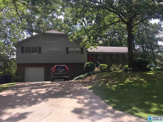 302 Fran Dr, Alabaster, AL 35007 (MLS #819654) :: Jason Secor Real Estate Advisors at Keller Williams