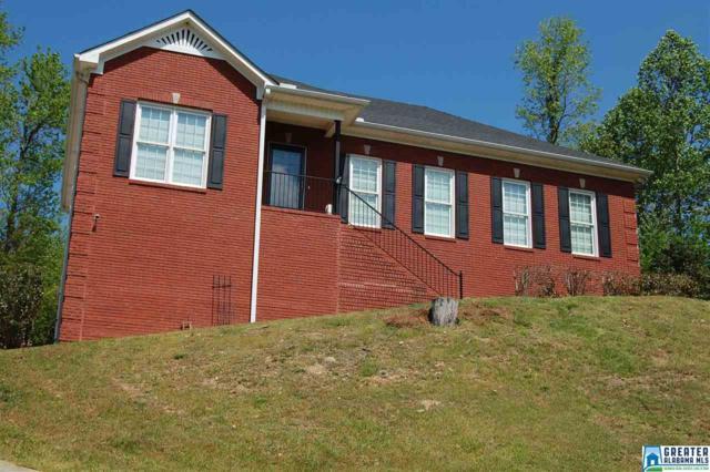 6325 Patriots Pass, Trussville, AL 35173 (MLS #819689) :: Jason Secor Real Estate Advisors at Keller Williams