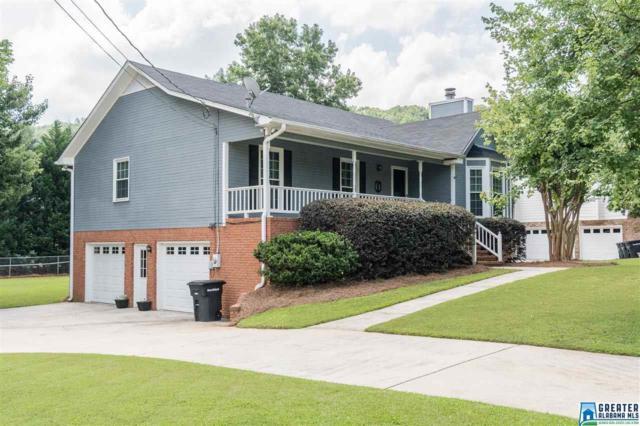 5505 Parkside Dr, Birmingham, AL 35242 (MLS #819690) :: The Mega Agent Real Estate Team at RE/MAX Advantage